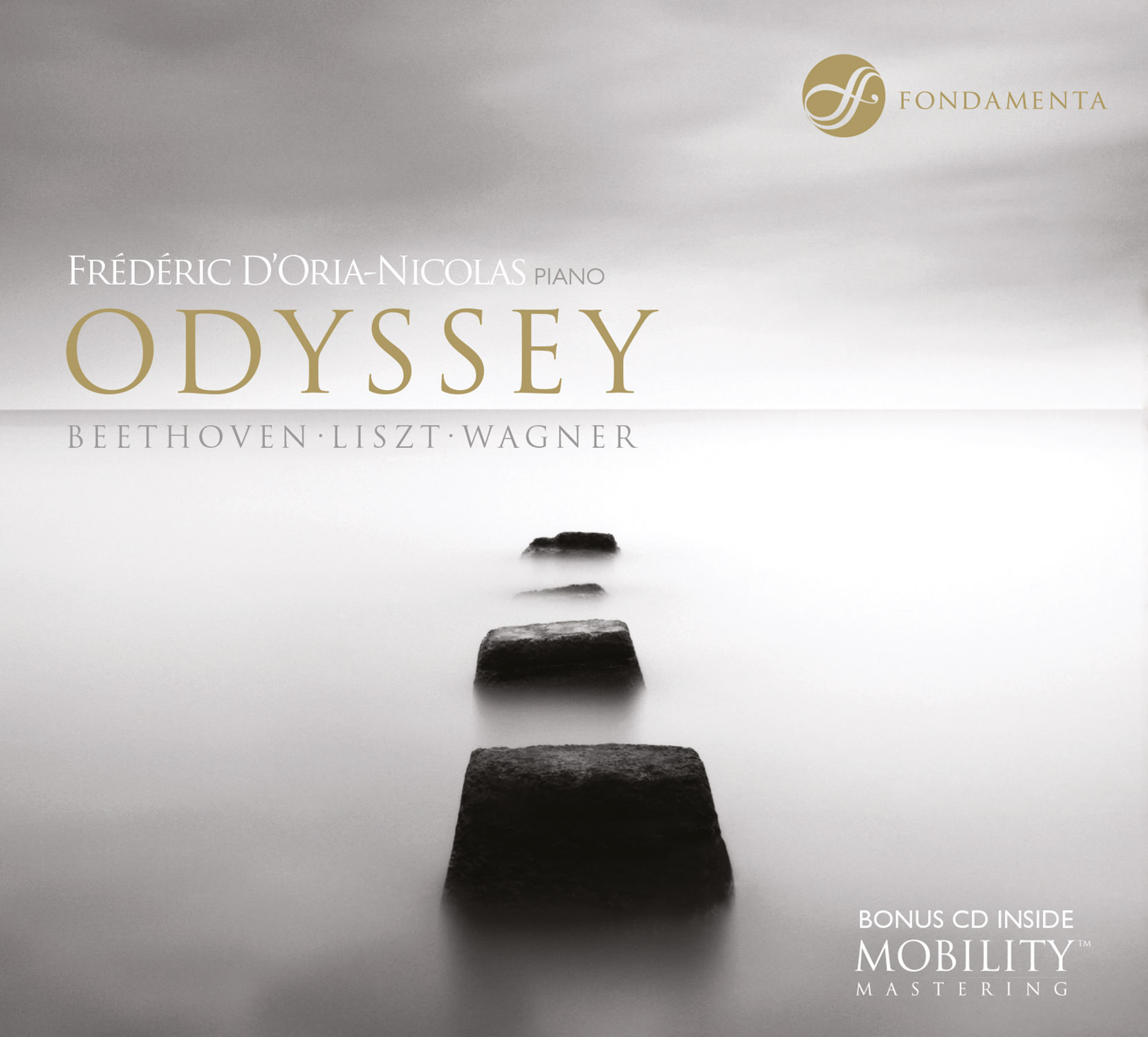 Odyssey front